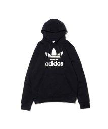 adidas/アディダス トレフォイル フォイル フーディー/502744979