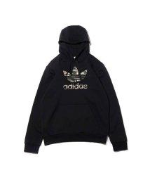 adidas/アディダス カモ トレフォイル フーディー/502744982