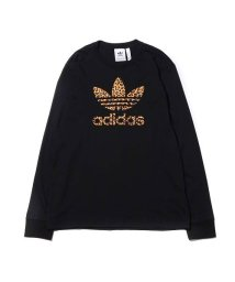 adidas/アディダス レポ トレフォイル ロングスリーブ Tシャツ/502744983