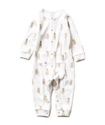 gelato pique Kids&Baby/【BABY】テディベア baby ボーイズロンパース/502745195