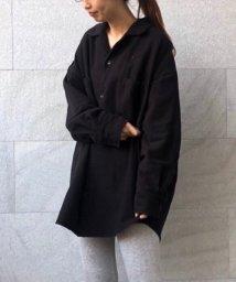 GELATO PIQUE HOMME/【GELATO PIQUE HOMME】ネルシャツ/502745218