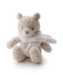 gelato pique Kids&Baby/【BABY】'ベビモコ'テディベア baby ガラガラ/502745341