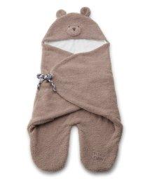 gelato pique Kids&Baby/【BABY】'ベビモコ'テディベア baby オクルミ/502745342