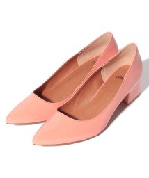 Droite Lautreamont/CHUNKY HEEL PUMPS/502746310
