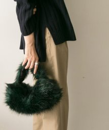 URBAN RESEARCH/helen moore fur tote/502746518