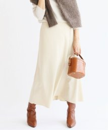 IENA/《追加》ハード圧縮スカート◆/502746601