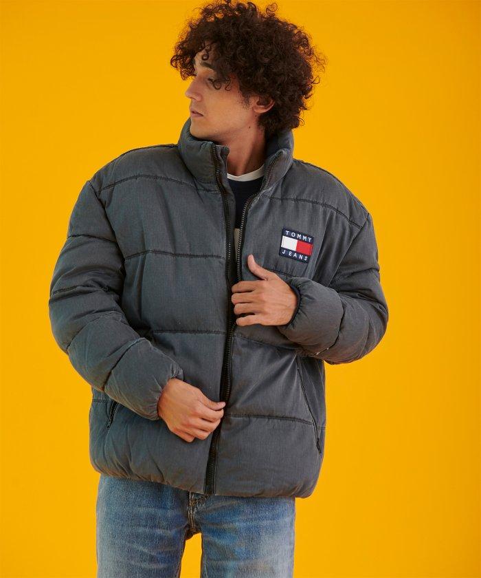 コットンパデッドジャケット