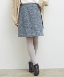 ROPE' PICNIC/ファンシーツイードスカート/502743901