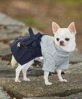 ROPE PICNIC PASSAGE/【DOG】トレンチスカートワンピース/502746017