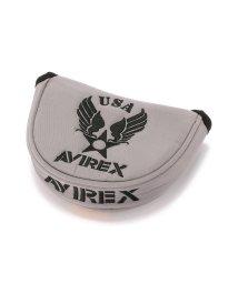 AVIREX/【AVIREX GOLF】ヘッドカバー(PC M)/502747729