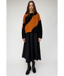 moussy/SATIN LONG スカート/502747976