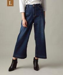 エヴェックス バイ クリツィア Lサイズ/【L】ホイップデニムパンツ(evex jeans)/502750533