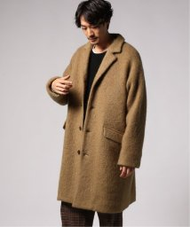 JOURNAL STANDARD/【GOLD/ゴールド】WOOL SHAGGY GRANDPA コート/502750752