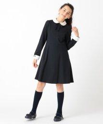 KUMIKYOKU KIDS/【150-170cm】レトロ ワンピース/502752011