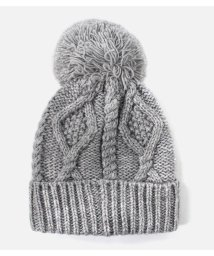 AZUL by moussy/CABLE KNIT CAP/502752345