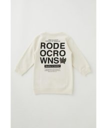 RODEO CROWNS WIDE BOWL/キッズ PATTERN CHECK ワンピース SW/502752373