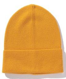 BENETTON (mens)/ベーシックリブニットキャップ・ニット帽/502721840