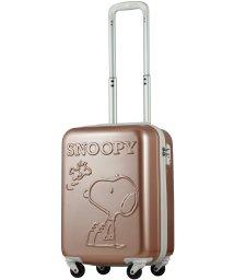 tavivako/SNOOPY PEANUTS Friends スヌーピー スーツケース S 小型 TSAロック 超軽量 4輪キャスター 機内持込可/502750657