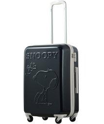 tavivako/SNOOPY PEANUTS Friends スヌーピー スーツケース M 中型 TSAロック 超軽量 4輪キャスター/502750659