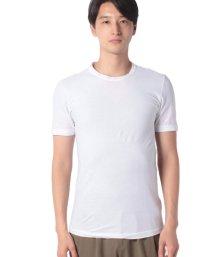 BENETTON (mens)/ニューファブリックTシャツ・カットソー/502725920