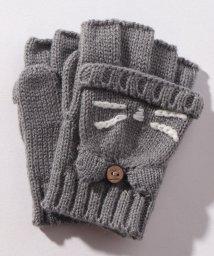 petit main/ねこ2WAY手袋/502737643