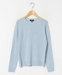 Theory/【HERS/otonaMUSE2月号掲載】ニット NEW BASIC CASHMERE CREW N/502377056