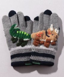 kladskap/恐竜のびのび手袋/502744791