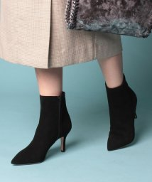 PELLICO/POINTED TOE SHORT BOOTS 8cm/502748247