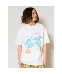 CAYHANE/【チャイハネ】カラベラメンズTシャツ ホワイト/502756616