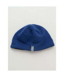 CAYHANE/【チャイハネ】コットンニットベレー帽 ブルー/502759228