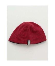 CAYHANE/【チャイハネ】コットンニットベレー帽 レッド/502759229