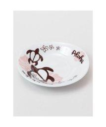 KAHIKO/【Kahiko】ホヌ&プルメリアプレート ピンク/502760205