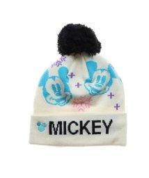 Disney/ディズニー Disney ニット帽 DN-6C46109KCMKG/502763629