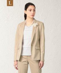 TRANS WORK(L)/【L】【美Jacket】トリアセブライトジャケット/502763716
