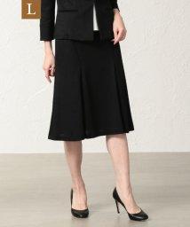 TRANS WORK( L)/【L】【美Skirt】【セットアップ対応】ラミーカノコスカート/502764131