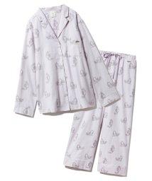 gelato pique/【セットアップ】キャットシャツ&ロングパンツSET/502764395