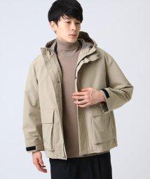 tk.TAKEO KIKUCHI/TAION 3WAYフードブルゾン/502697825