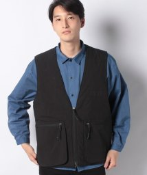 Ciaopanic/Thinsulate MIL PUFF VEST/502739365