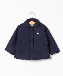SHIPS KIDS/SHIPS KIDS:グログラン 中綿 コート(80~90cm)/502765503