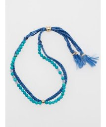 CAYHANE/【チャイハネ】ヒマラヤストーン藍色ブレスレット TURQUOISE CHGZ9302/502768086