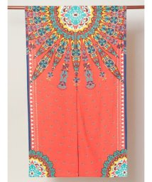 CAYHANE/【チャイハネ】キリム風曼荼羅模様のれん ISAP93A5/502768228