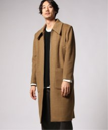 JOURNAL STANDARD/【KINDAGARDEN / カインダ・ガーデン】WOOL CHECK COAT/502769367