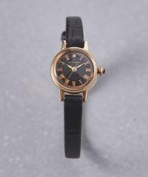 UNITED ARROWS/UBCS サークル レザーベルト 腕時計†/502769439