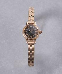UNITED ARROWS/UBCS サークル メタル 腕時計†/502769440