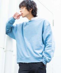 WEGO/【至極の逸品】WEGO/カラービッグプルオーバー/502503057