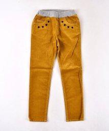 WASK/ポケット星刺繍スキニーパンツ(110cm~130cm)/502632921