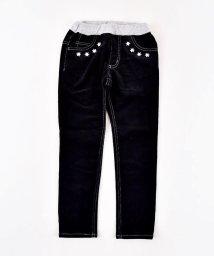 WASK/ポケット星刺繍スキニーパンツ(140cm~160cm)/502632922