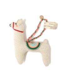 こどもビームス/Meri Meri / knit Llamaモチーフ デコレーション/502682730
