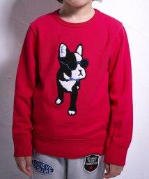 WASK/犬プリントトレーナー(110cm~130cm)/502699163