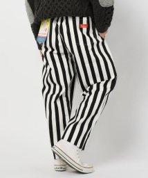 GLOSTER/【COOK MAN/クックマン】Chef pants シェフパンツ レオパード コーデュロイ ストライプ/502752148